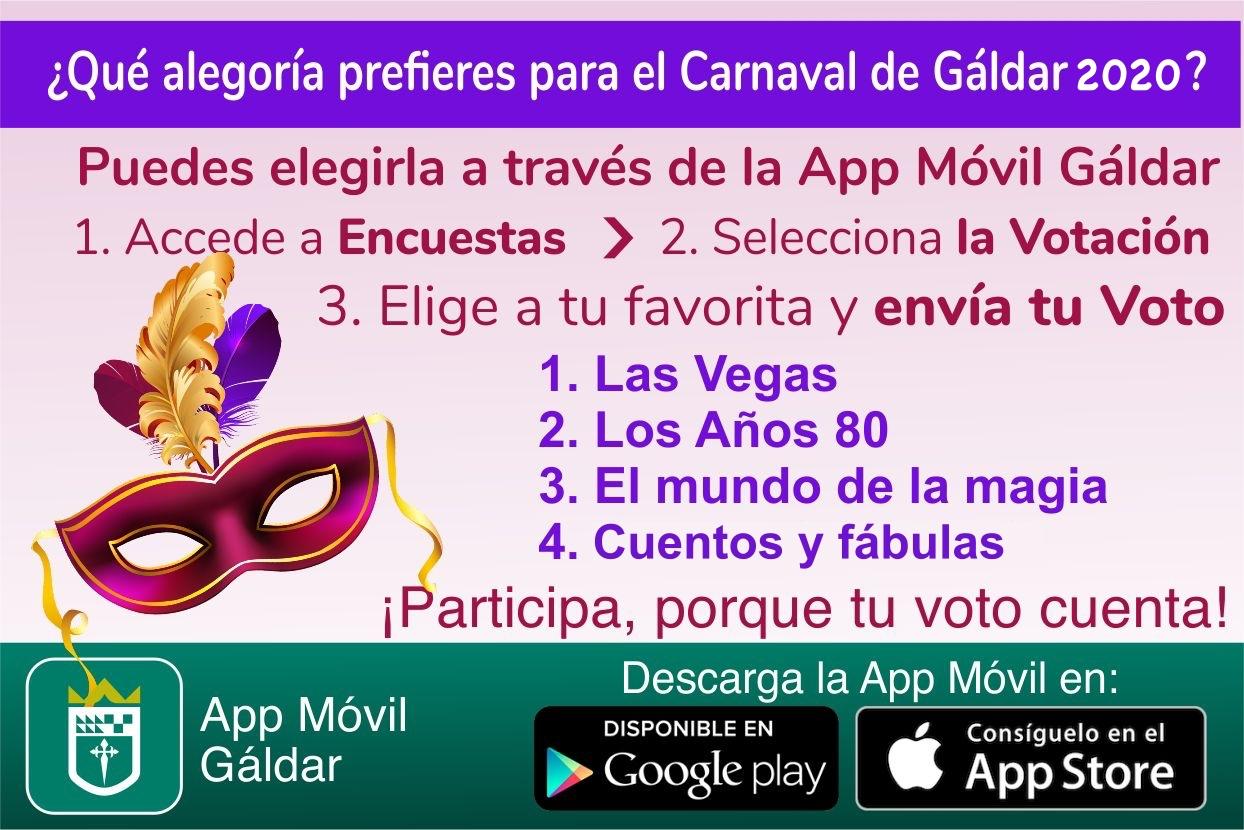 Noticias Galdar